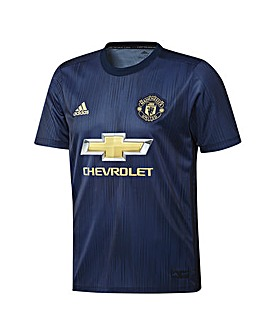 MUFC Adidas 3rd Jersey