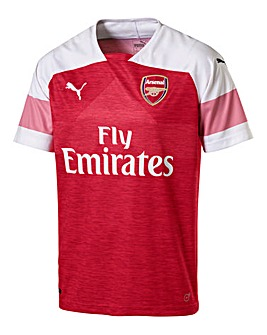 Puma Arsenal FC Home Shirt