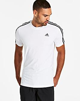 Adidas Essential 3S Tee
