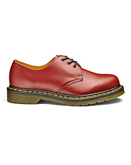 Dr. Martens 3 Eye Gibson Derby Shoes