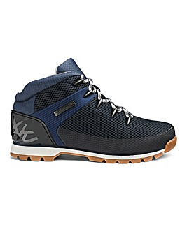 Timberland Euro Sprint Textile Boots