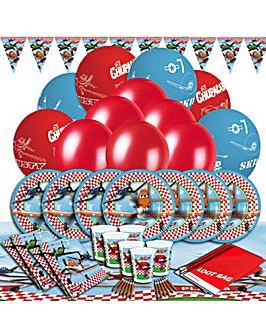 Disney Planes Ultimate Party Kit for 16