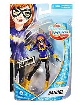 DC Hero Girls Batgirl 6in Figure