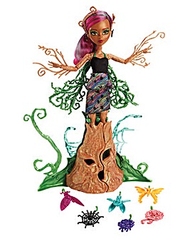 Monster High Garden Ghouls -Treesa