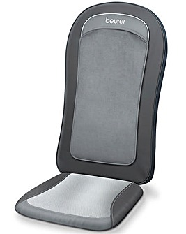 Beurer Shiatsu Back Massage Seat Cover