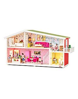 Lundby Classic House Set