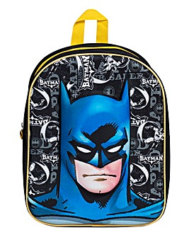Personalised Batman EVA Junior Backpack
