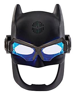 Batman Voice Changing Helmet
