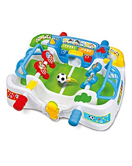 Interactive Football Table