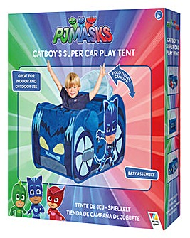 PJ Masks Catboy Car Play Tent