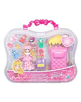 Disney Small Doll Aurora Fairytale Dream