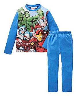 Avengers Boys Pyjamas