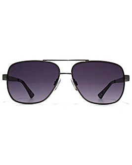 Ben Sherman Classic Aviator Sunglasses