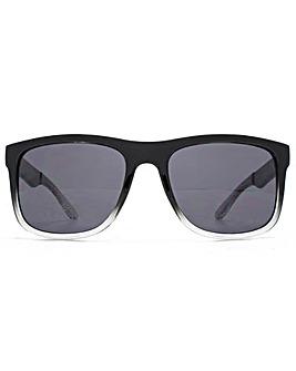 Ben Sherman Textured Temple Sunglasses