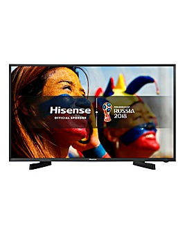 Hisense 39in HD Smart TV