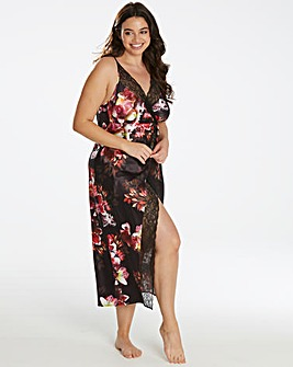 Figleaves Curve Lace Blossom Chemise