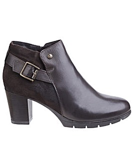 Hush Puppies Rocki Nolive Ankle Boot