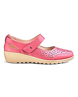 Cushion Walk Bar Shoes E Fit