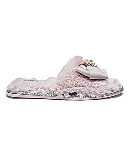 Pretty You Mule Slippers