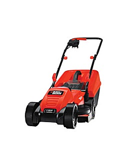 Black & Decker 32in Electric Mower
