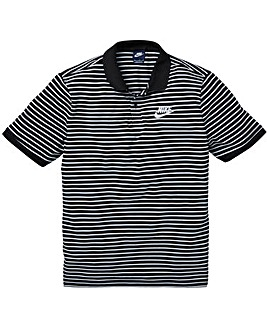 Nike Mini Stripe Polo