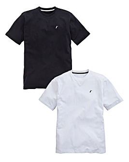 Capsule Pack of Two T-Shirts