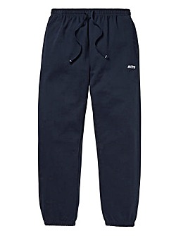 Mitre Cuffed Jogging Bottoms 31in Leg