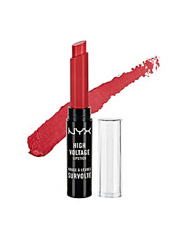 Nyx High Voltage Lipstick Hollywood