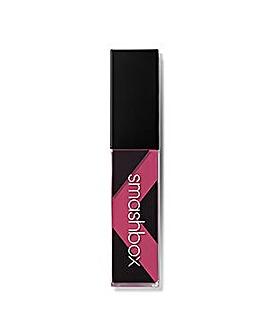 Smashbox Longwear Lip Lacquer Fuchsia