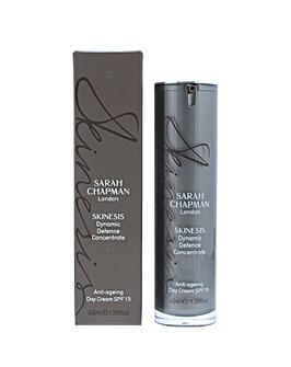 Sarah Chapman Skinesis Day Cream