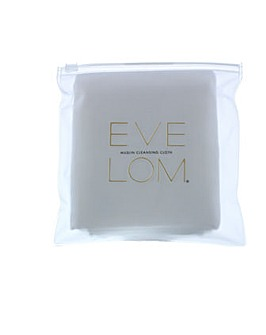 EVE LOM 3 x Muslin Cleansing Cloths