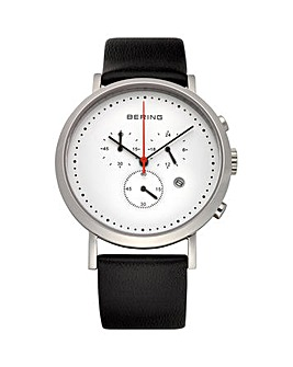 Bering Gents Chronograph Watch