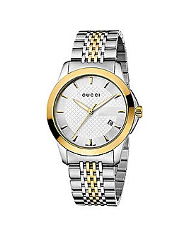 Gucci Gents G-Timeless Watch