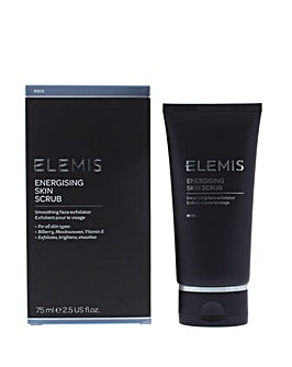ELEMIS Energising Skin Scrub For Men