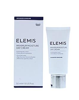 ELEMIS Maximum Moisture Day Cream