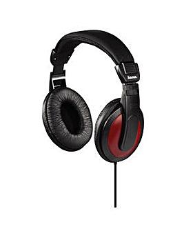 Hama HK-5618 Over-Ear Stereo Headphones