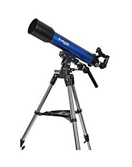 Meade Infinity 90 AZ Refractor Telescope