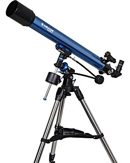 Meade Polaris 70 EQ Refractor Telescope