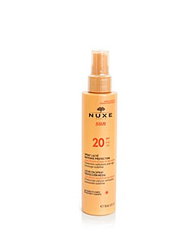 Sun Milky Spray For Face And Body Spf20