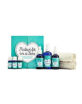 Natural Birthing Company Gift Set