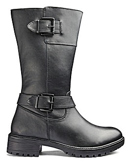 Jackie Warmlined Boots E Fit