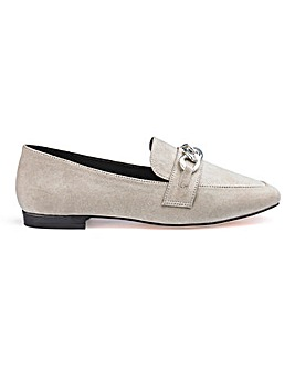 Sage Loafer Wide Fit
