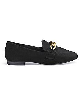 Sage Loafer Extra Wide Fit