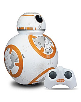 Remote Control Inflatable Star Wars BB8