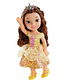 My First Disney Toddler Doll - Belle