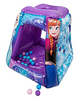 Disney Frozen Playland Square Ball Pit