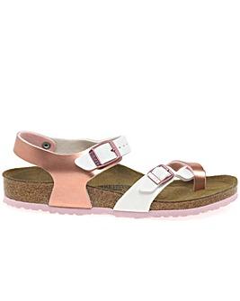 Birkenstock Taormina Girls Sandals