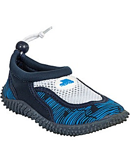 Trespass Squidder - Male Aqua Shoe