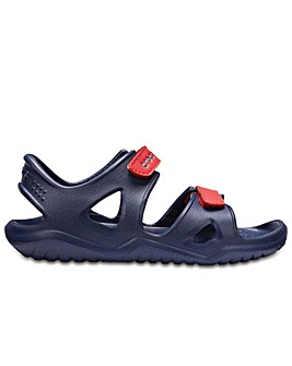 Crocs Swiftwater Boys Sandals