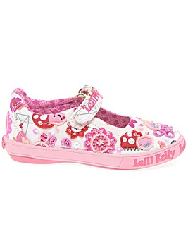 Lelli Kelly Jackie Dolly Ladybird Shoes